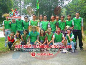 địa điểm tổ chức team building tại Hà Nội, teambuilding Hà Nội, công ty tổ chức team building tại Hà Nội