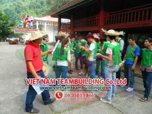 vietnamteambuilding, viet nam teambuilding, công ty tổ chức team building, công ty teambuilding, địa điểm tổ chức team building