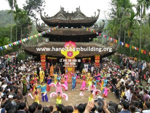 Hanoi Teambuilding, Vietnam Teambuilding