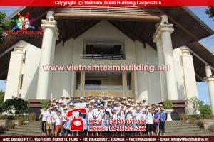 Vietnam team building