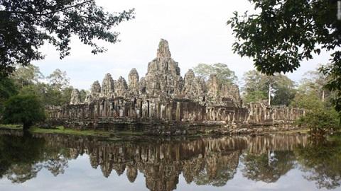 Top 10 di sản UNESCO độc đáo nhất hành tinh