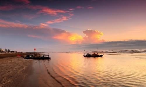 Đông Châu - Thái Bình