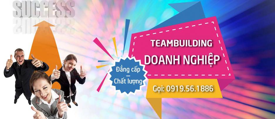 Công ty team building Hà Nội