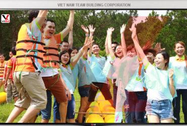 Cho Thuê MC Team Building Tại Hà Nội