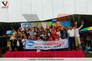 Công ty tổ chức team building tại Hà Nội, Hanoiteambuilding